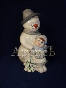 Снеговик (1)