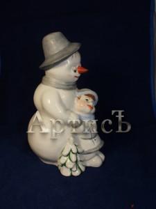 Снеговик (3)