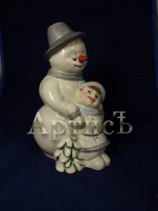 Снеговик (6)