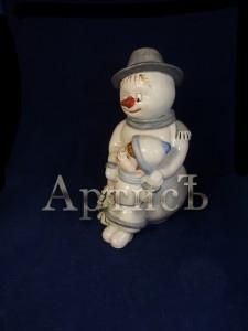 Снеговик (8)