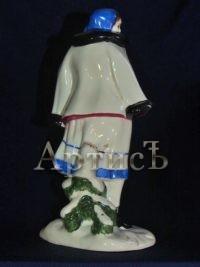 кустодьевская плясунья (3)
