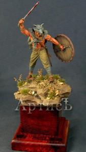 Беовульф (Viking Berserkir) (3)