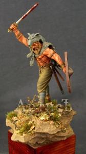 Беовульф (Viking Berserkir) (6)