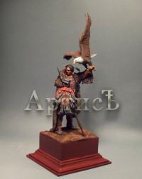 Dakota Warrior (2)