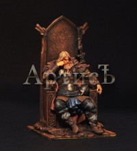 Norse Lord 800 A.D (1)