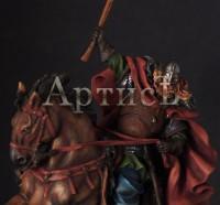 Viking on Horseback (1)
