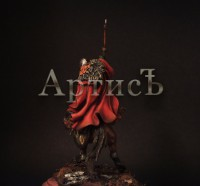 Viking on Horseback (8)