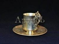 Чашка с блюдцем (1)