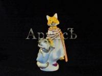 Лиса Алиса и кот Базилио (2)